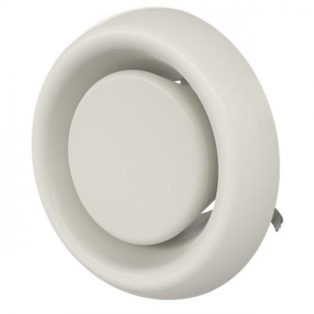 Ventil for mekanisk ventilasjon